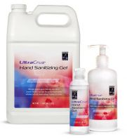 UltraCruz® Hand Sanitizing Gel group...