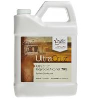 UltraCruz® Isopropyl Alcohol, 70%, 32 oz...