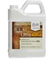 UltraCruz® Isopropyl Alcohol, 99%, 32 oz...